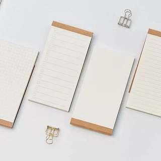 [Planner] Kraft List