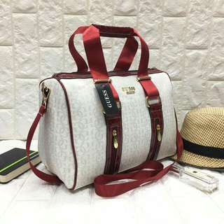 Restock !!! G ... doctor bag with sling ... High quality !price : P700