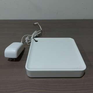 MUJI  USB充電托盤