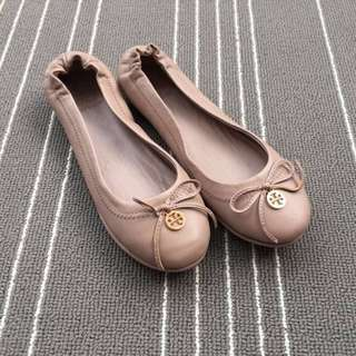 Tory Burch Flatshoes