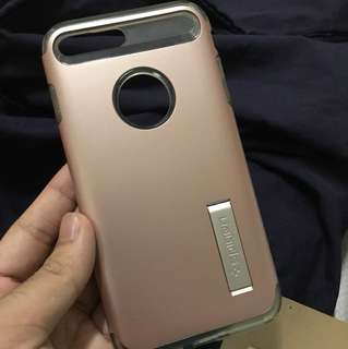 Spigen Iphone 7 plus case
