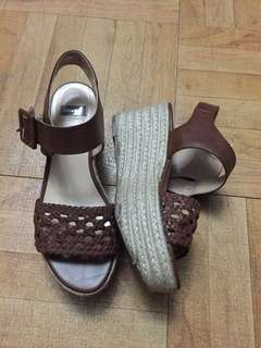 Wedges Bata from italy