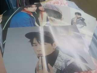 易烊千玺 poster