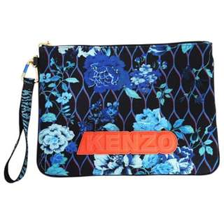 KENZO x H&M Clutch Bag