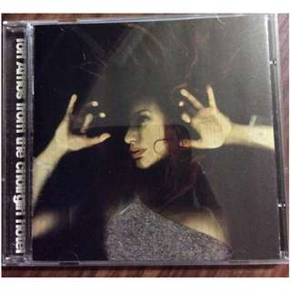 NM Tori amos cd from the choirgirl pop rock
