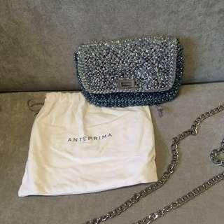 全新 Anteprima wire bag 細手袋