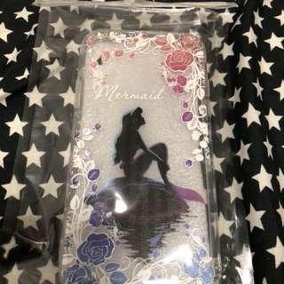 美人魚IPhoneX手機case