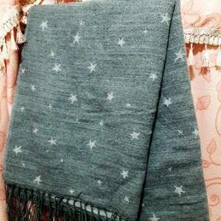 🚚 NET圍巾