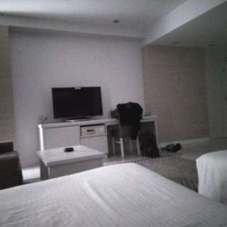 Genting first world Y5 triple room