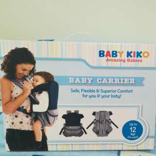 Baby Carrier babywearing Baby Kiko