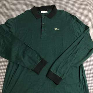 Lacoste Long sleeves