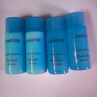 ON-HAND Laneige Basic Moisture Kit