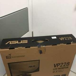 ASUS Gaming Mon VP228HE