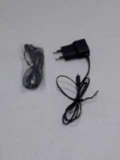 Charger Nokia 130/handfree nokia 130