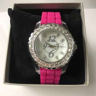 Melani 閃石手錶