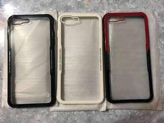 IPhone 6/7+/8+ 玻璃套
