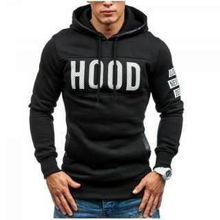 SWEATER HOOD (no barter, no nego)
