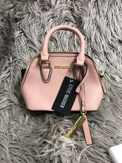 Purse with sling bag