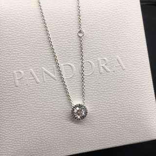 Pandora 頸鏈