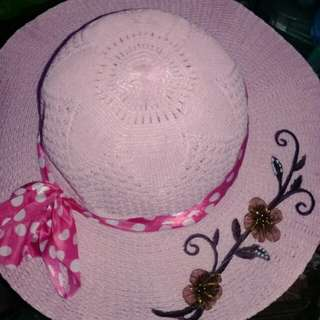 Summer Hat For Sale