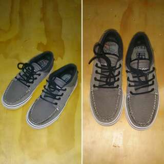 Globe Snakers Shoes Original