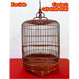 Fine Brand New Finch Cage For Sale