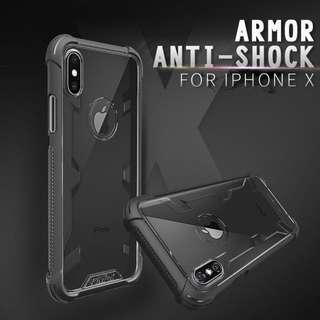AtouchBo Iphone X Anti-shock Case