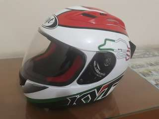 HELM KYT RC SEVEN FOR SALE!!!