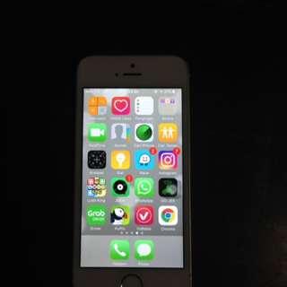 Apple iphone 5s 16gb fullset