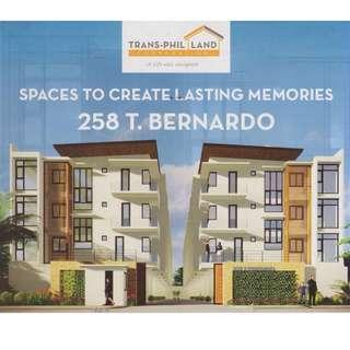 258 T. BERNARDO TOWNHOUSES