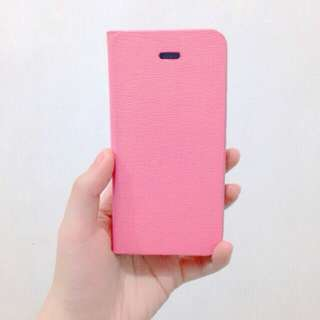 Case Dompet Iphone 5C