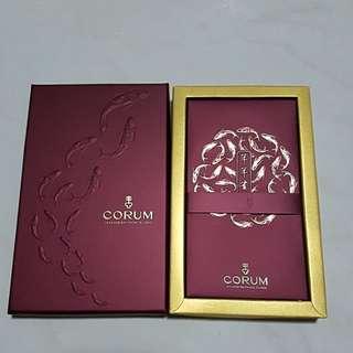 CORUM Red Packet