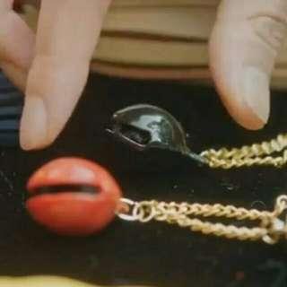 A Korean Odyssey Hwayugi Love Ring Bell