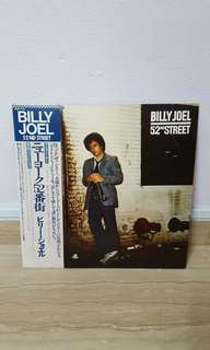 Billy Joel - 52ndStreet