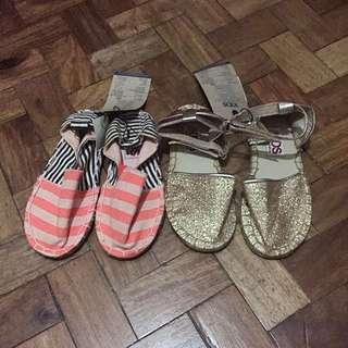 Cotton On Kids Shoes Bundle