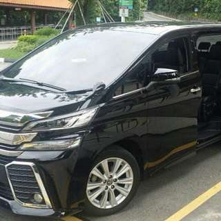 Limo Service Singapore & Malaysia(airport transfer/wedding car/hourly use chauffeur/escort service & more)