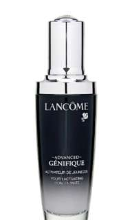 Lancome GENIFIQUE Skincare Pack Face & Eyes