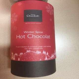 Hotel chocolat-hot chococlate (朱古力) 250g