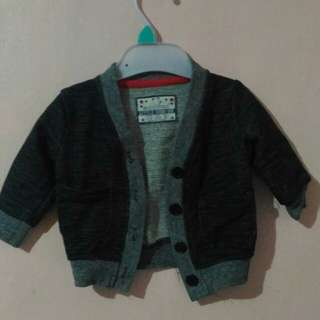 Baby Formal Suit Attire / Jacket