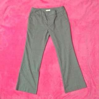 Vintage Pants (Stripes pattern)