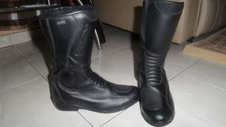 Original tcx riding boot