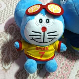 Doraemon Soft Toys
