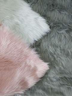 Faux Fur (KX)
