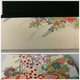 Japanese Traditional Lady Wallet