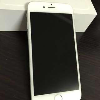 🚚 Iphone6 16G銀色