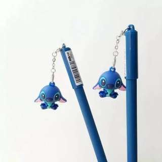 Dangling Stitch Pen