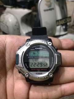 Casio Protrek Prt 11