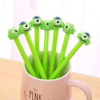 Mike Monster INC Pen