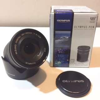 [WTS] Olympus M Zuiko Micro 4-3 40-150 F4-5.6r