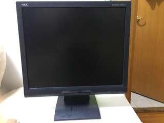 17寸電腦螢光幕,computer monitor
